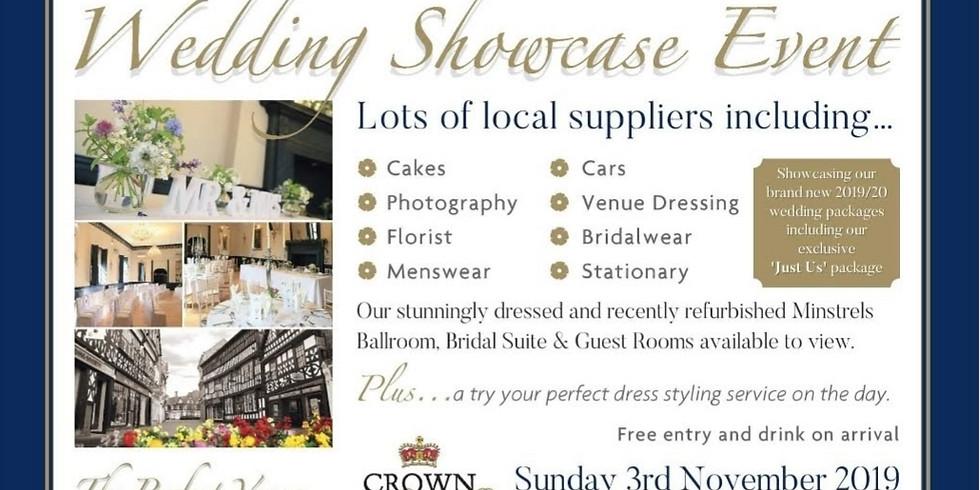 Wedding Showcase Event