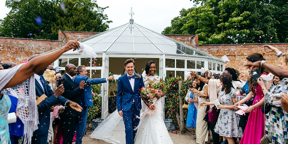 Combermere Abbey Wedding Open Day