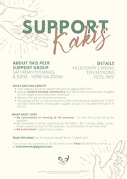 Support Kakis (Cycle 1)