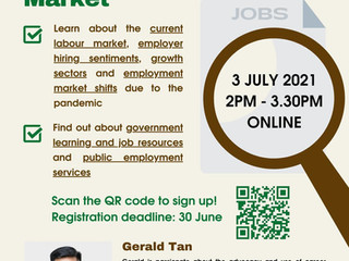 FutuReady!: Understanding the Job Market