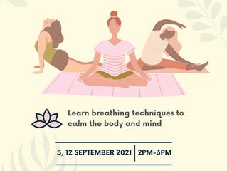 YogaMind: Practicing Mindfulness through Yoga