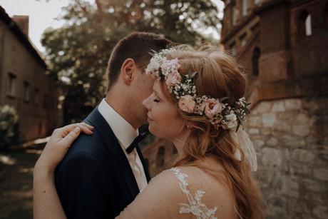 WEDDING by marcelundfranziska
