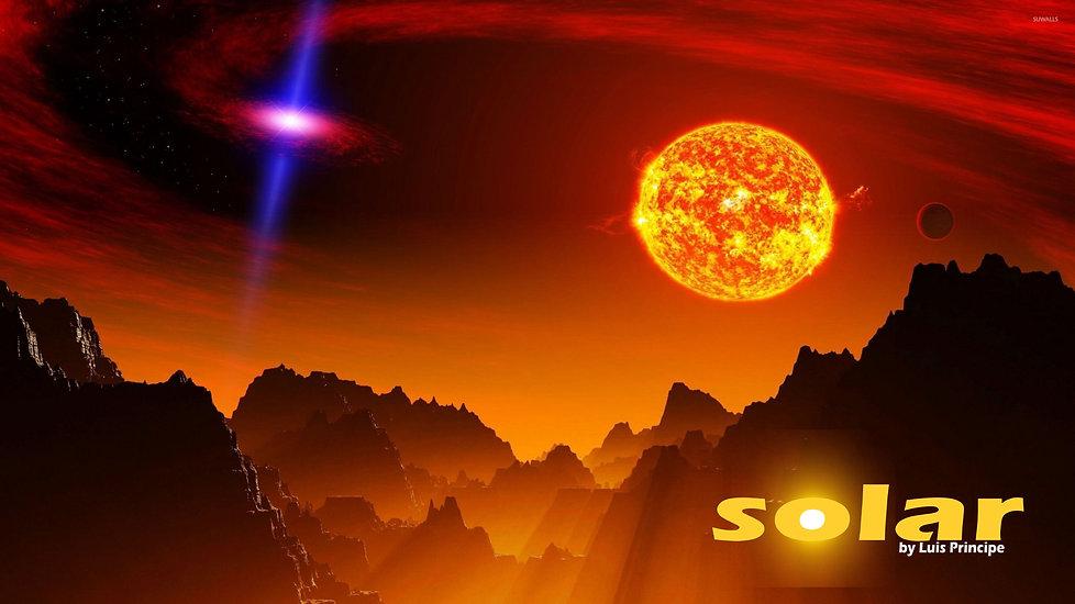 Solar Panels Systems / Sistemas de Paneles Solares Residenciales