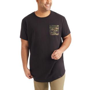 SS_21 Red Pocket T-Shirt
