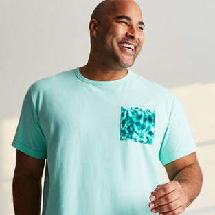SS_21 Mint Pocket T-Shirt