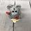 Thumbnail: Valentines Terry's Chocolate Orange Bears