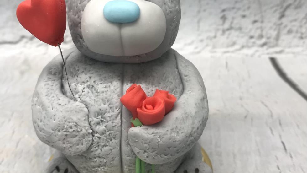 Valentines Terry's Chocolate Orange Bears