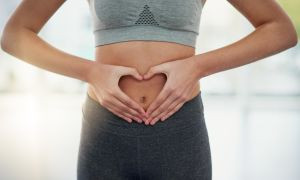 Finding Balance with Digestion
