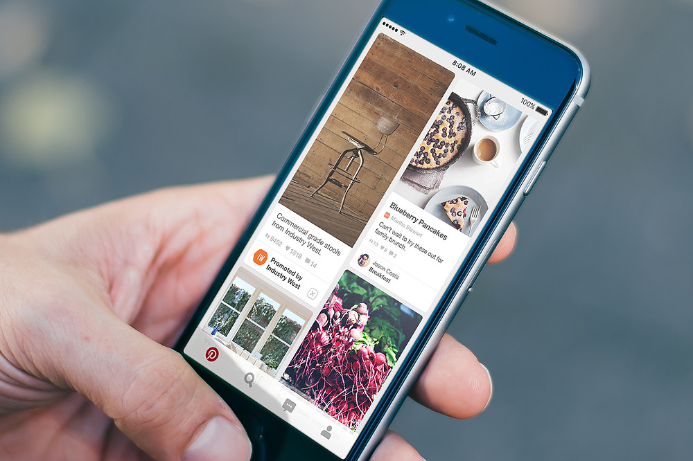 Follow Capital Encounter on Pinterest (socialisq)
