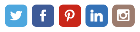 Social Media icons - which one works for you?