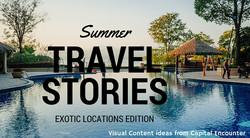Visual Content - Travel Tips
