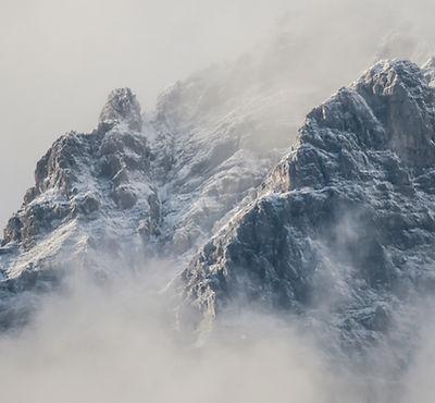 Montagnes Exigües