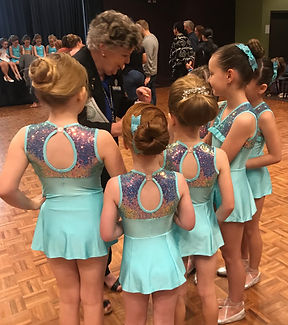 Coffs Physie classes