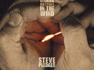Singer-Songwriter Sunday with Steve Pledger