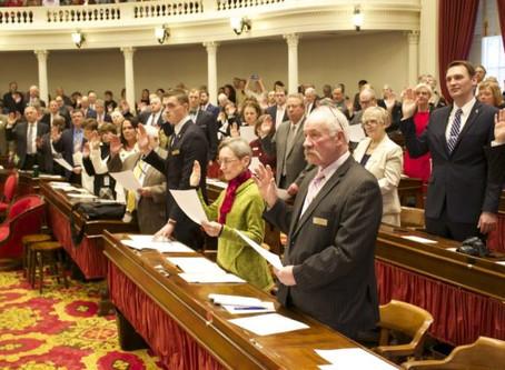 """Misinformation the Vermont Legislature got a """"Raise"""""""