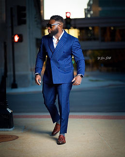 custom suit design