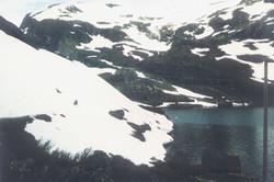 Norwegen per Rad