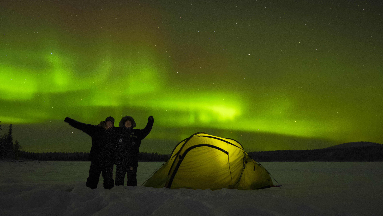 Achim Kleist - Polarlichter