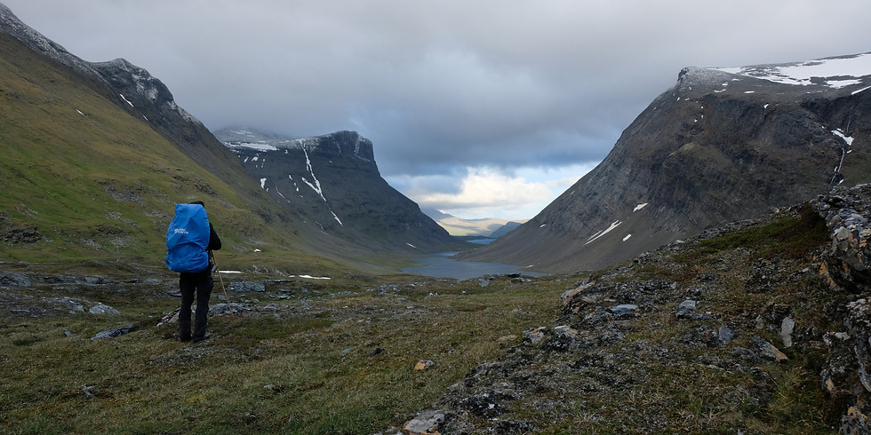 Info-Abend Expeditions-Seminar Lappland