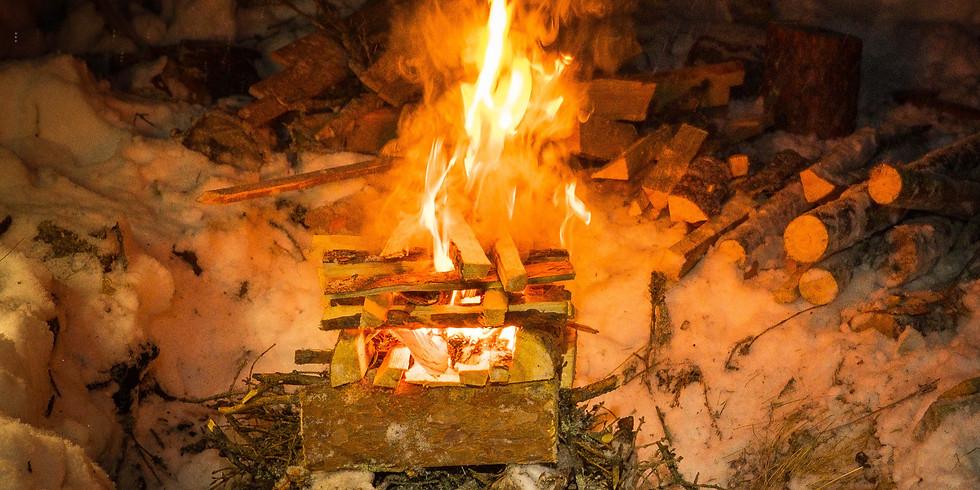 Am Anfang war das Feuer Basiskurs 1