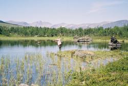 Lappland 2006
