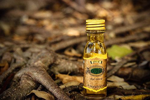 Aromatherapy Oil Formula 4
