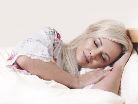 The Truth Behind Getting Your Beauty Sleep