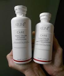 Keune's Tinta Color