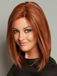 Warm Red Hair Colors Coral Springs