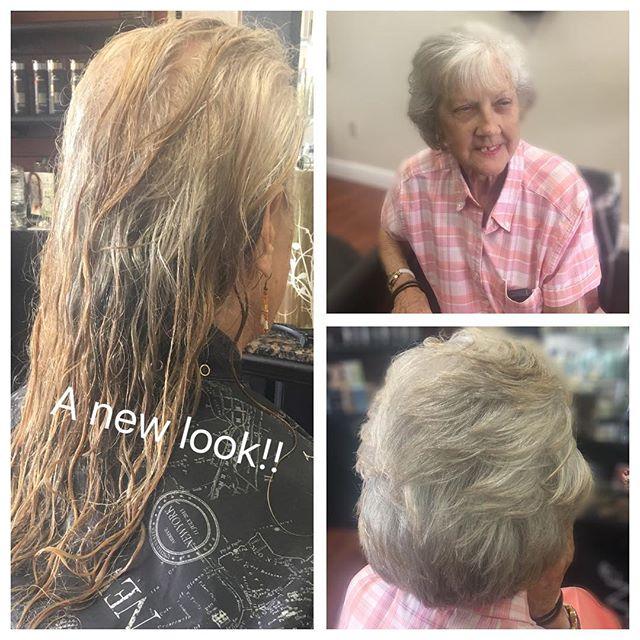 #hairstyles #margate #coralsprings #splitendzsalon #splitendzfl #parkland #haircut #newlook