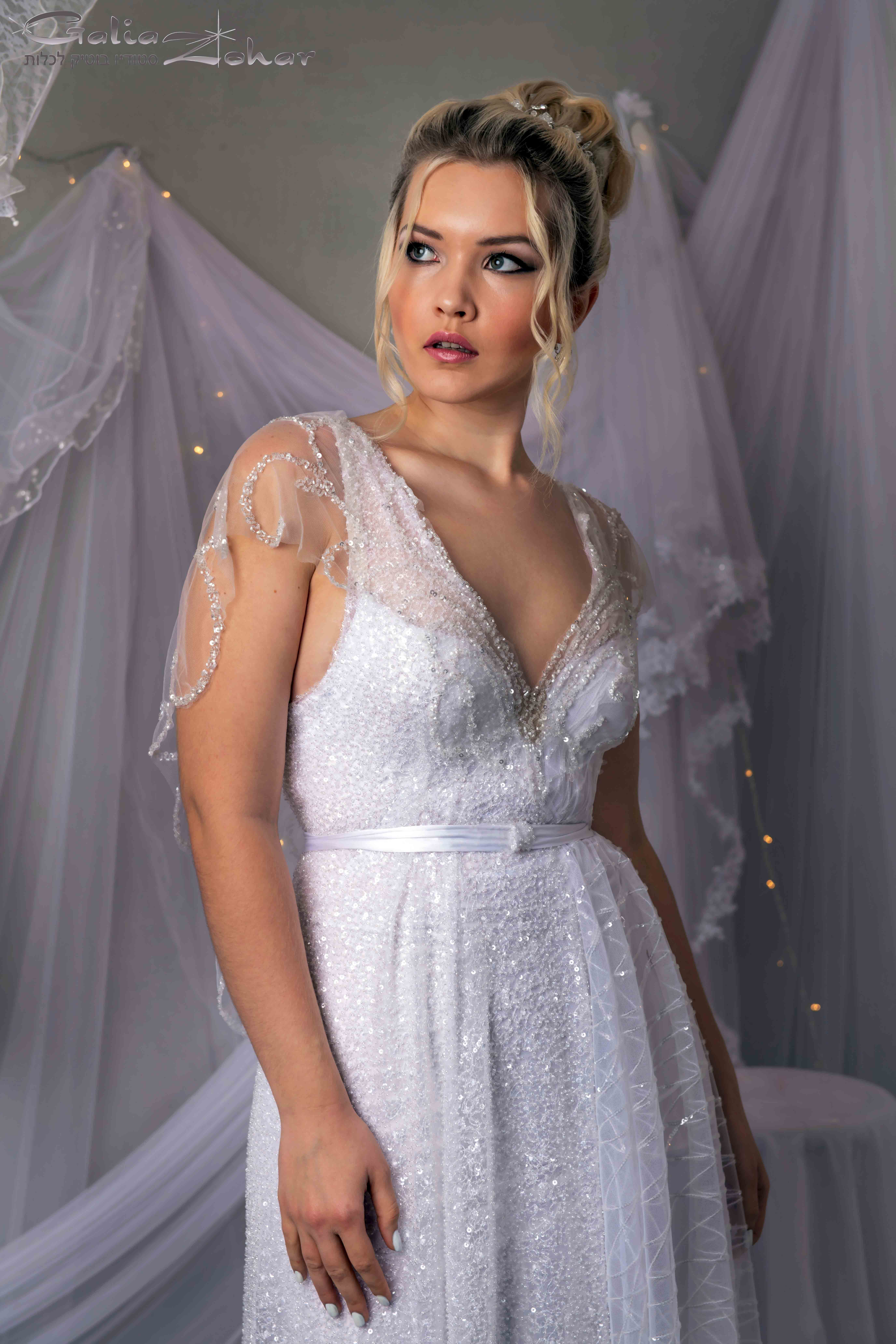 galia zohar weddingdress 1