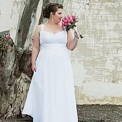 מיטל בשמלת כלה קלאסית