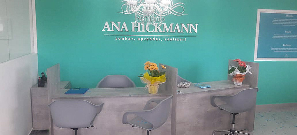 1- INSTITUTO ANA HICKMANN