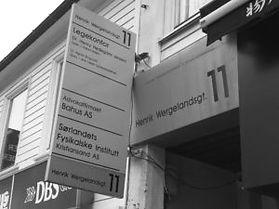 Advokatfirmet Bahus - Hovedkontor Henrik Wergelands gt. 11, 4612 Kristiansand
