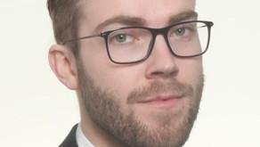 Ny advokatfullmektig - Runar Glad Bäckstrøm