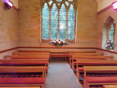 Another chapel