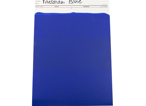 Prussian Blue - Gouache  120 ml