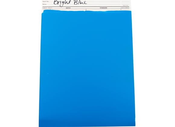 Bright Blue - Gouache  120 ml