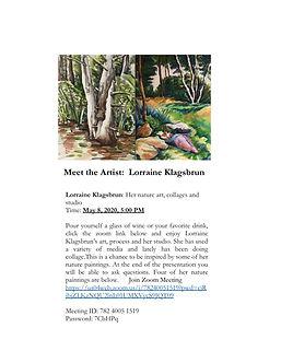 Meet the Artist- Lorraine Klagsburn.jpg