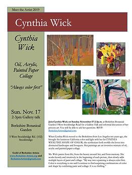 Cynthia Wick 20191117.jpg