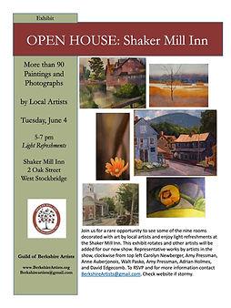 Open House Shaker Mill Inn.jpg