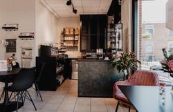 BYNA Poeldijk coffeebar - Ilona Velhoven fotografie