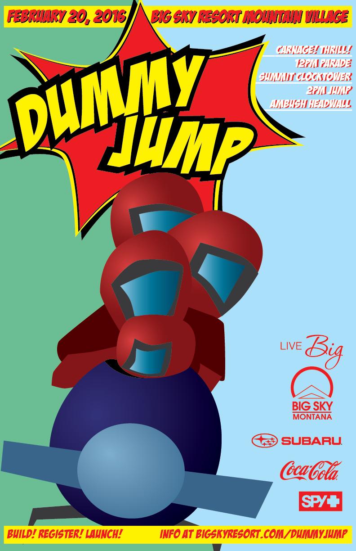 Dummy Jump