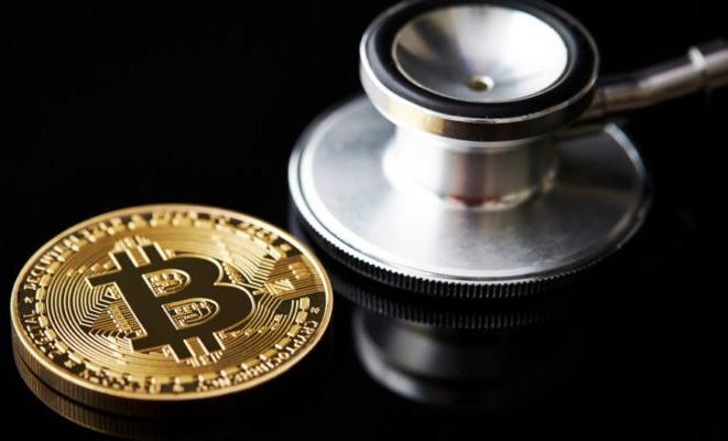 como esta o bitcoin