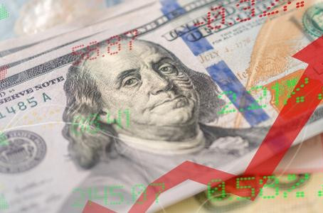 Dólar está em um momento decisivo. Veja gráfico!