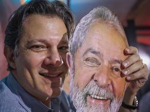 TSE confirma inelegibilidade de Lula mas o câmbio continua subindo? Entenda.