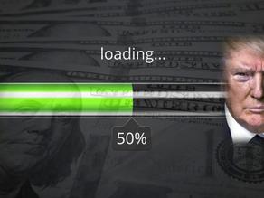 Saiba os riscos de aguardar para fazer seu câmbio após a posse de Trump