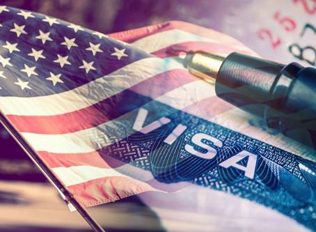 Visto americano durante a Pandemia. Posso fazer?