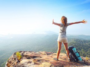 Por que viajar é o melhor investimento?