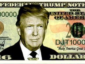 Trump venceu. O que vai acontecer com o dólar?